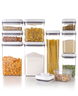 image of wholesale closeout pop containers