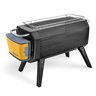 image of wholesale closeout portable fire pit
