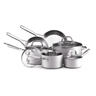 image of wholesale closeout pots and pans set