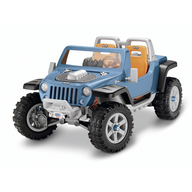 salvage new and return wholesale power wheels jeep hurricane