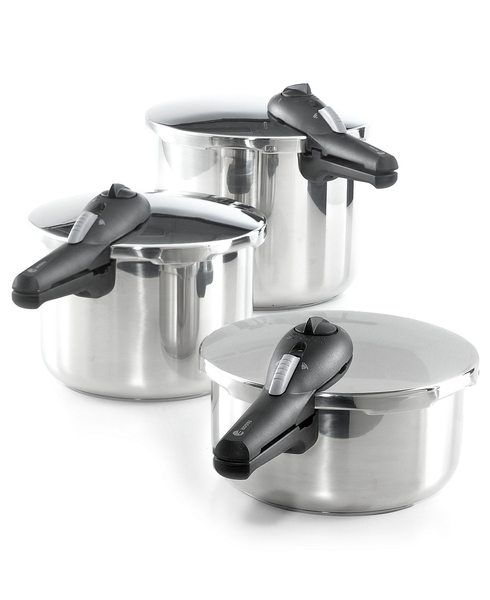 image of liquidation wholesale pressure cookers
