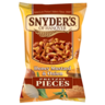 image of liquidation wholesale pretzels