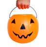 image of liquidation wholesale pumpkin treat bag