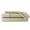 image of liquidation wholesale queen sheet set