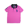 image of wholesale closeout ralph lauren childrens polo shirt