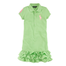 image of liquidation wholesale ralph lauren green dress