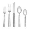 image of wholesale closeout ralph lauren silverware set