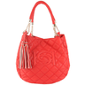 image of wholesale closeout red bebe purse