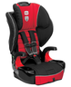 image of wholesale closeout red car seat