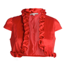 image of wholesale red jacket chicos