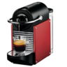 image of wholesale red nespresso machine
