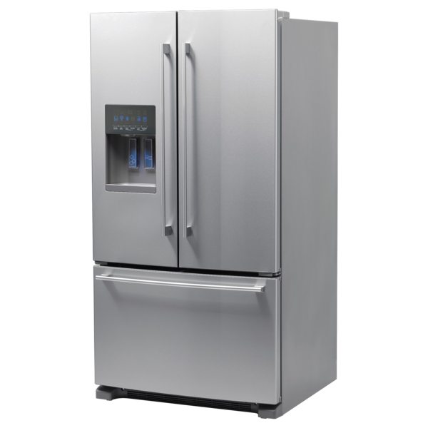 image of liquidation wholesale refrigerator