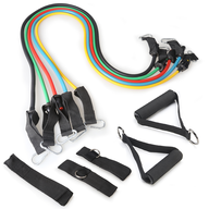 salvage new and return wholesale resistance bands