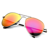 image of liquidation wholesale retro metal sunglasses