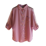 image of wholesale rue21 pink blouse womens