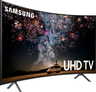 image of wholesale closeout samsung LED smart curved