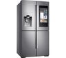 image of liquidation wholesale samsung smart fridge freezer
