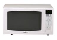 wholesale liquidation sanyo microwave