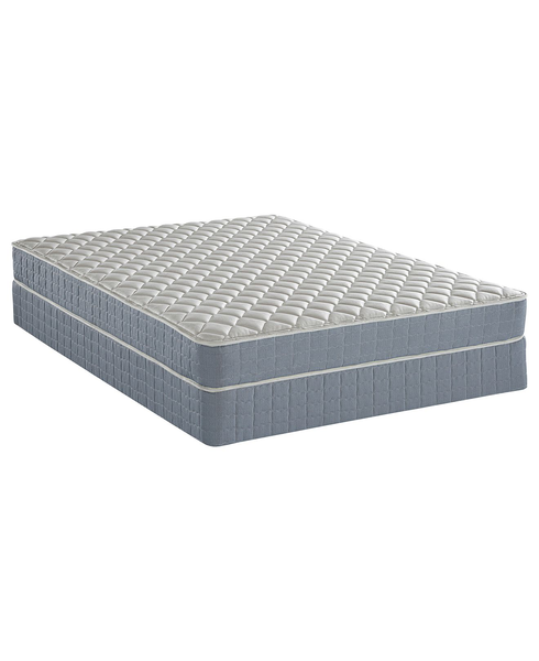 image of liquidation wholesale sertapedic freemont mattress