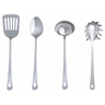 image of wholesale closeout silver kitchen utensils