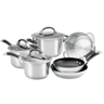image of wholesale silver pots and pans
