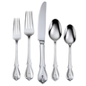image of wholesale silver silverware set