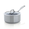 image of wholesale closeout silver single pot