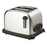 image of wholesale closeout silver toaster