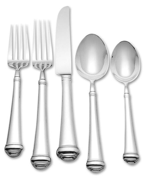 image of wholesale closeout silverware set