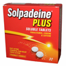 image of wholesale closeout solpadeine plus soluble