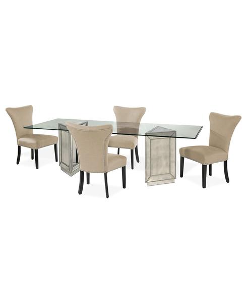 image of wholesale sophia dining room