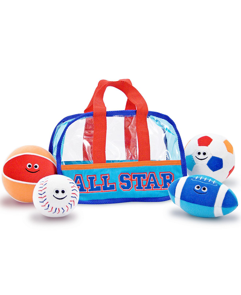 image of liquidation wholesale sports bag