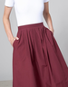 image of wholesale stradivarius womens skirt