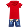 wholesale liquidation summer kids clothes