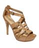 wholesale discount tan marc fisher creeks platform heels