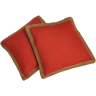 image of wholesale closeout throw pillows