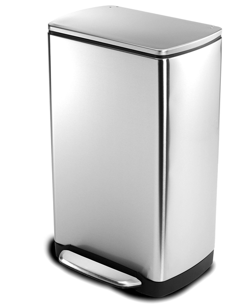 image of wholesale closeout trash can