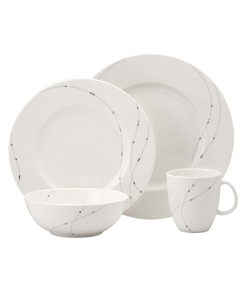 image of liquidation wholesale twirl chinaware