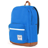 salvage new and return wholesale used backpack blue