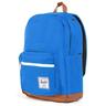 image of liquidation wholesale used backpack blue