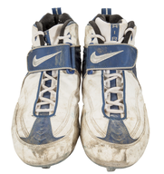 wholesale closeout used baseball cleats