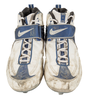 image of liquidation wholesale used baseball cleats