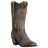 image of wholesale closeout used cowboy boots