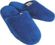 wholesale closeout used memory foam slippers