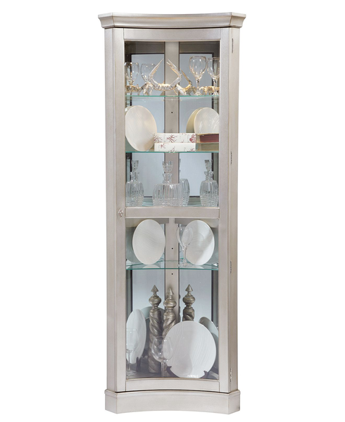 image of wholesale closeout veronica curio cabinet
