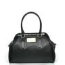 image of liquidation wholesale versace italia black handbag
