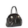 image of wholesale closeout versace italia black purse