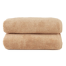 image of wholesale warm sand towels