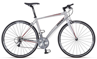 discount wholesale red mountain bike
