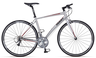 image of wholesale white bike